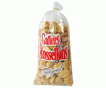 Gelabert Picos Galleta Integral 400g