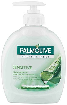 NB Palmolive Jabón liquido con aceite de macadamia y vainilla 300 ml