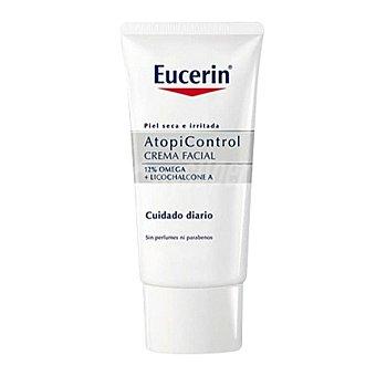 Eucerin Crema forte facial Atopicontrol 50 ml