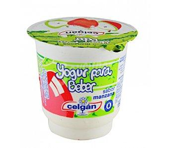 Celgan Yogur liquido manzana 118 ml