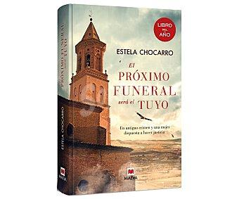 Intriga EL Próximo Funeral.....