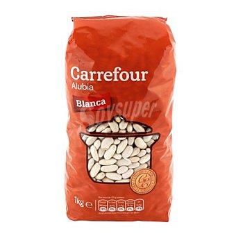 Carrefour Alubia blanca 1 kg