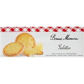 BONNE MAMAN Galletas finas de mantequilla  estuche 90 g