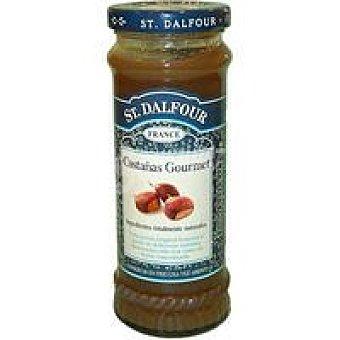 St. Dalfour Crema de castañas Tarro 284 g