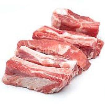 Natur Costilla de cerdo Eroski 500 g