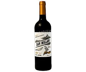 San Millán Vino Tinto Rioja Reserva Botella 75 centilitros