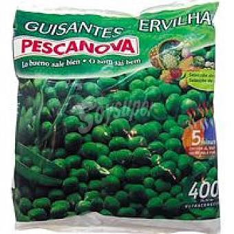 Pescanova Guisante fino Caja 400 g