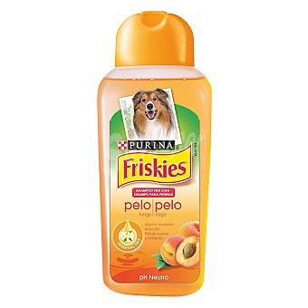 Purina Friskies Champú acondicionador desparasitario para perros Bote de 250 ml