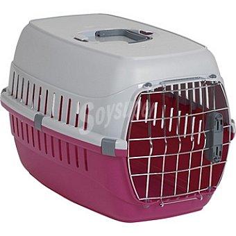 Nayeco Modelo 2 iata trasportín para mascotas medidas 58x35x37 cm colores surtidos 1 unidad