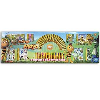 CIFE La Abeja Maya Conjunto de actividades 60 piezas +3 años