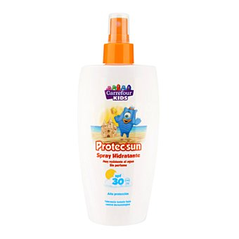 Carrefour Kids Solar hidratante FP 30 spray 200 ml