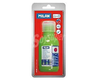Milan Bote de témpera de color verde claro 1 Unidad