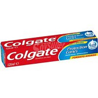 Colgate anticaries 125ml