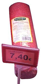 La Irlandesa Salami danes lonchas 250 g