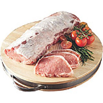 Guadiala Lomo fresco extra de cerdo ibérico