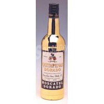 J. SUAREZ Moscatel Quitapenas Dorado Botella 75 cl