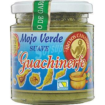 Guachinerfe Mojo verde suave Frasco 250 g