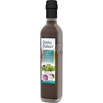 Dieta Dunkan Aliño para ensalada de vinagre balsámico  Envase 500 g