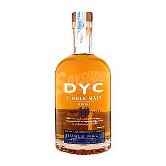 Dyc Whisky de Malta Botella 70 cl
