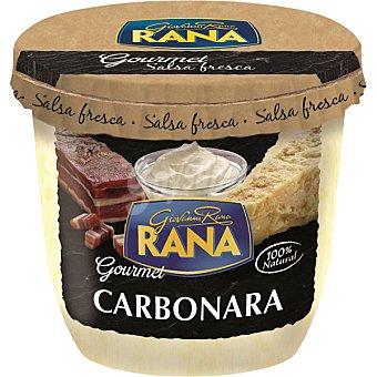 Rana Salsa fresca carbonara envase 180 g