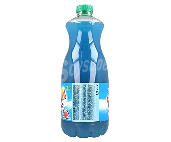 Simon Life Refresco vitaminico sabor a frutas del bosque Blue 1,5 l