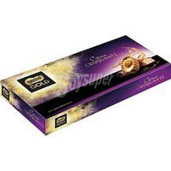 Gold Nestlé Gold Brulee Creme Croquante Caja 90 g