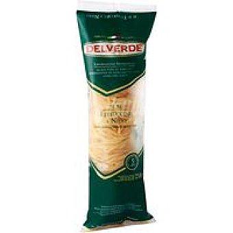 DELVERDE Fettuccine Nido Paquete 250 g