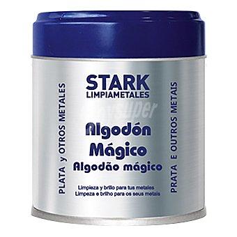 Stark Limpiametales algodón mágico para plata y otros metales Lata 100 g