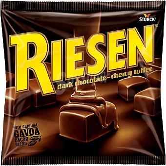 Riesen Chocotoffes de chocolate negro 150 g