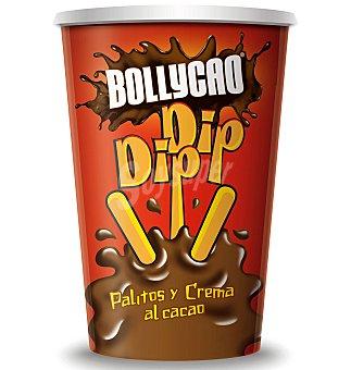 Bollycao Palitos de crema al cacao 50 gramos