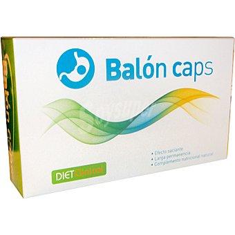 BALÓN CAPS Ayuda a reducir el apetito y calma la ansiedad estuche 60 capsulas