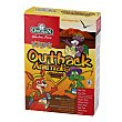 Outback animal choco Caja 175 g Orgran