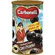 Aceitunas negras con hueso Perlas del Guadalquivir  Carbonell