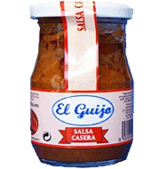 El Guijo Salsa casera roja 180 g