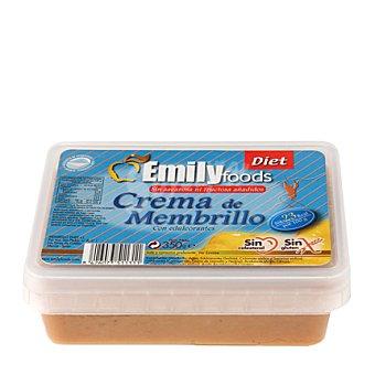 Emily Crema de Membrillo sin gluten 350 g