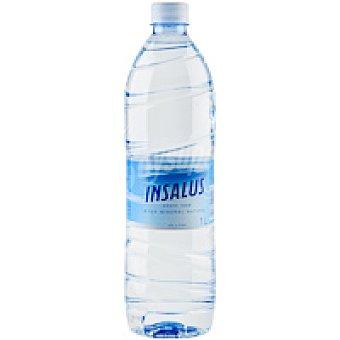 Insalus Agua mineral 1 l
