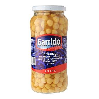 Garrido Garbanzos tarro 570 g