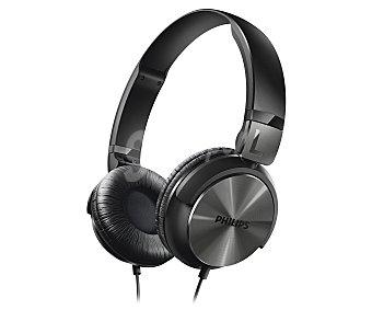 Philips Auricular cerrado tipo casco color negro SHL3160BK 1 unidad