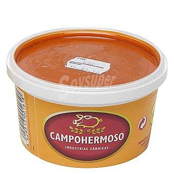 Ind. Carnicas Campohermoso Crema sobrasada 250 g