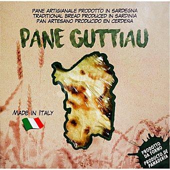 ISOLA SARDA Panne Guttiau pan artesano de Cerdeña  paquete 250 g