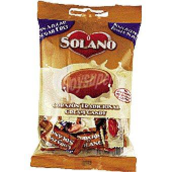 Solano Caramelos corazon sin azucar tradicional 27 UNI