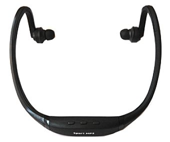 INNOVA Auricular Deportivo S11 SD FM