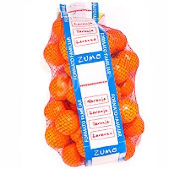 Naranja zumo malla 4 KG+1