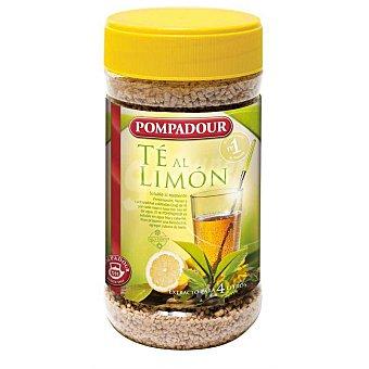 Pompadour Té soluble limón Frasco 400 g