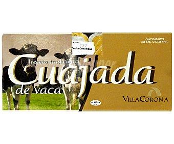 Villacorona Cuajada de Vaca 2 Unidades de 125 Gramos