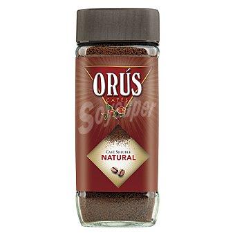 Orus Café soluble natural 200 g
