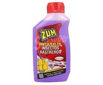 Zum Insecticida fregasuelos perfumado para todo tipo de suelos 500 ml