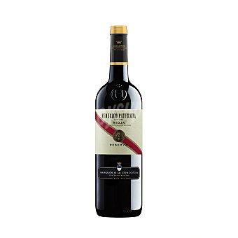 Paternina Vino tinto reserva D.O. Rioja Botella 75 cl