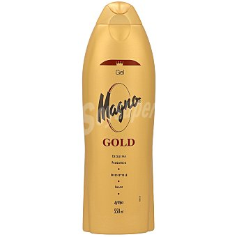 Magno Gel de ducha gold Bote 550 ml