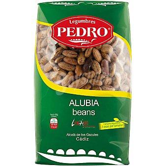 Legumbres Pedro Alubia pinta Paquete 1 kg